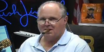 Image result for rush limbaugh gif