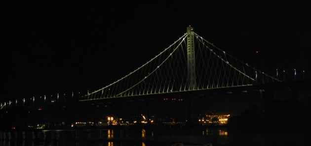 New Bay Bridge